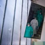 Újabb 18 ember fertőződött koronavírussal Magyarországon