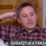 Háy János: Aggasztó a mai magyar társadalom helyzete