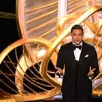 Senki nem tudta úgy széttrollkodni az Oscar-gálát, mint Trevor Noah