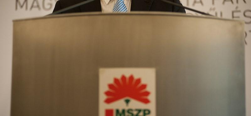 Népszabadság: négy új frakcióvezető-helyettes lesz az MSZP-ben