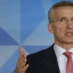 A NATO is adott egy sallert Oroszországnak a Szkripal-ügy miatt