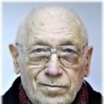 Eltűnt a Tisza-parton egy idős úr