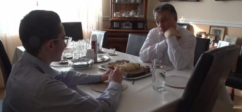 A Nemzeti Nyomozó Iroda nyomoz Orbán vendéglátója ellen
