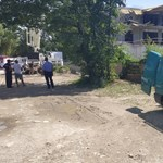 Baleset egy balatoni építkezésen: két ember életveszélyesen megsérült