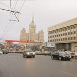 Durván elszállnak az orosz üzemanyagárak
