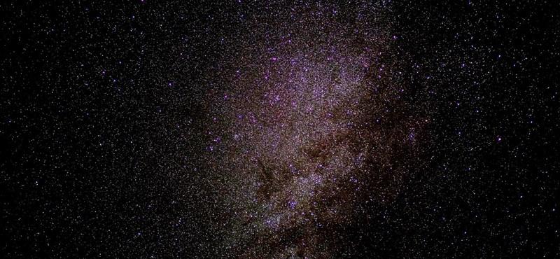 Megegyeztek a tudósok arról, hogy 14 milliárd éves az univerzum