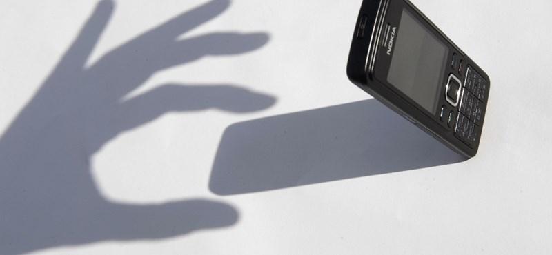 Razzia: mobilokat foglal le a NAV