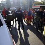Bors: 16 éves, bedrogozott fiú késelte meg a háromgyermekes mentőápolót