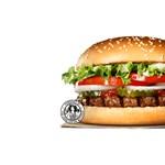 Már itthon is árul műhúsos burgert a Burger King