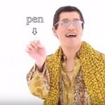 Itt az új, minimalista Gangnam Style - videó