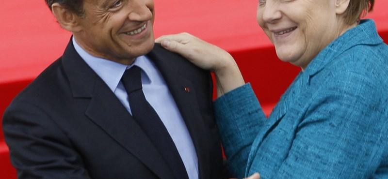 Tartós megoldást akarnak a franciák a görög problémára