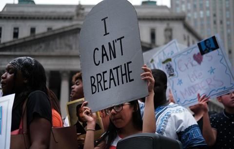 Martin Luther King idejébe kell visszamenni, ha meg akarjuk érteni, mi van Amerikában