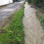 Itt az özönvíz: 172 embert telepítettek ki