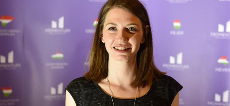 Donáth Anna ígéri: beperli a kormányközeli lapokat a róla szóló cikk miatt