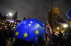 Soha nem volt ennyire népszerű a briteknél az EU-ban maradás ötlete a Brexit-népszavazás óta