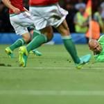 Dráma Szombathelyen: az utolsó utáni percben lőtt góllal nyert a Mezőkövesd