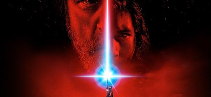 Megint plakátokkal vigasztalják a pórul járt Star Wars-fanokat