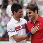 Jelentősen nő a férfi tenisztornák díjazása