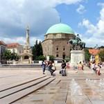Jön a POSZT, idén is nagy lesz a nyüzsi Pécsen - programok