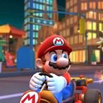 Végre megkapja a többjátékos módot a Mario Kart Tour