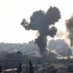 Gázai övezetből kilőtt rakéta végzett egy izraeli férfivel