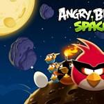 Megérkezett az Angry Birds Space: íme a linkek és az árak [videó]