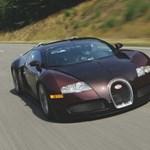 Már 15 éve, hogy a Bugatti átlépte a 400 km/h-t