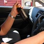 Tudja, hogy ittas vezetésnél nem az számít, hogy éppen mit mutat a szonda?