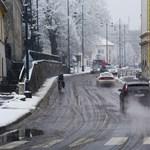 Téli tippek: nem csak a gyerekülésen múlik, hogy biztonságban van-e a gyerek