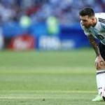 Most, hogy elfogadták az új törvényt, Messiből is szervdonor lett