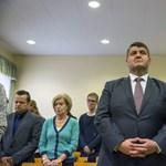 Jogerősen is felfüggesztett börtönt kapott Hagyó Miklós