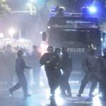 """""""Továbbra is politikai játszótér a rendőrség"""""""