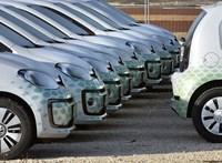 Prémiumkategóriás autókkal újít a Mol Limo