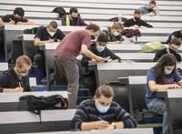 Tízből nyolc középiskolás diplomát szeretne szerezni