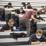 A tavalyi negatív rekord után kicsit többen jelentkeztek a felsőoktatásba