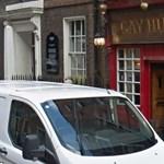 Itt a vég: bezár London legendás magyar étterme