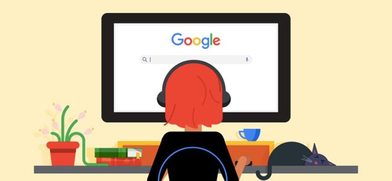 Jövőre a Google-lel is lehet bankolni