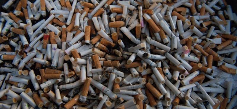Lázár: Ki kell vezetni a hagyományos dohánytermékeket