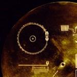 Emberiség best of lemez, amin nincs rajta a Beatles – 43 éve indult a Voyager-1