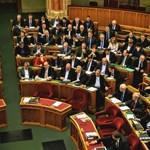 Ma meg is szavazhatja a parlament a kvótanépszavazást
