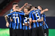 Európa-liga: Az Internazionale után a Manchester United is bejutott az elődöntőbe