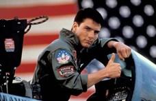 Az oroszok nem hagynák, hogy Tom Cruise legyen az első ember, aki filmet forgat az űrben