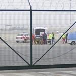 Hazaérkezett a veronai buszbaleset súlyos sérültje