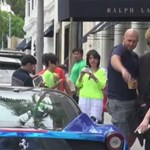 Így kell hülyét csinálni a szuperautó-tulajdonosokból – videó