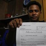 Másfél hónapig hánykódott az óceán közepén egy 18 éves fiú