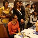 Európai egyetemek mutatkoznak be a hétvégi Move2study kiállításon