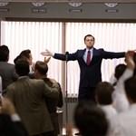 A Google szerint A Wall Street farkasa kapja az Oscar-díjat