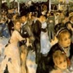 Érdekes felmérés: a brit fiatalok harmada nem ismeri Renoirt