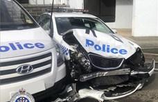 40 milliárd forint értékű áruval buktak meg a balfék drogkereskedők Sydney-ben