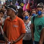 Több száz rab szökött meg brazíliai börtönökből